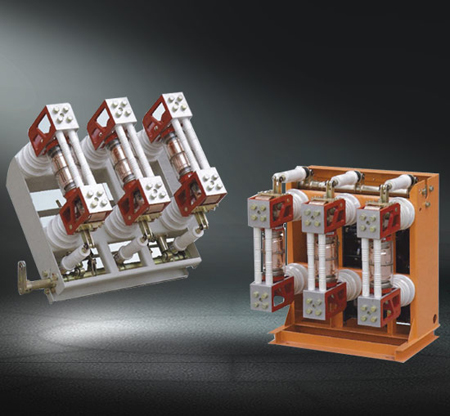 ZN28-12 Indoor Vacuum Circuit Breaker